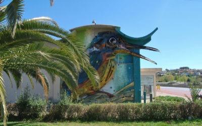 Estarreja – city of fabulous street art