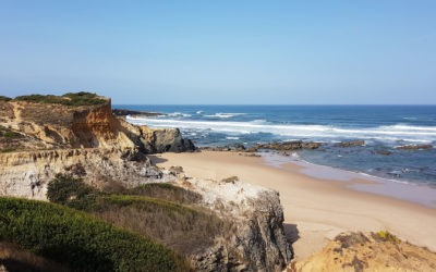 Rota Vicentina – walking Portugal's southwestern coastline