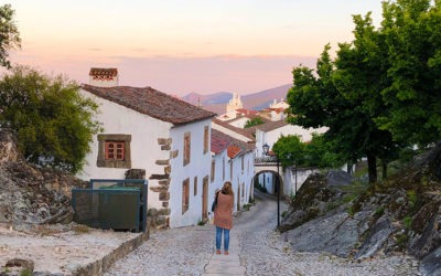 10 Most Beautiful Places in Portugal