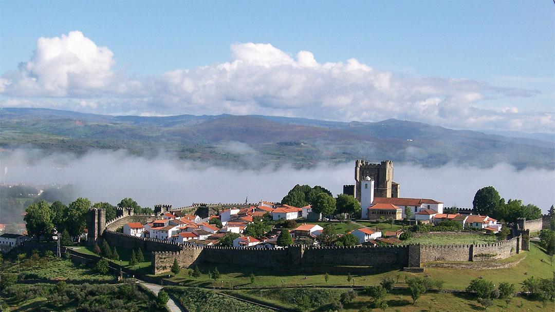 Bragança, Trás-os-Montes