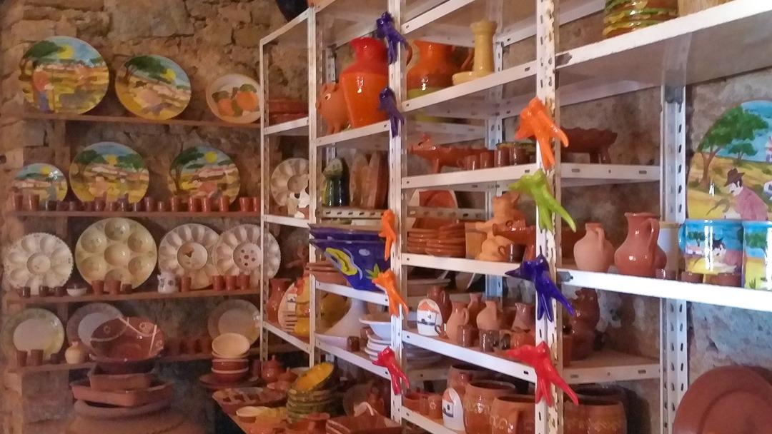 São Pedro de Corval ceramics