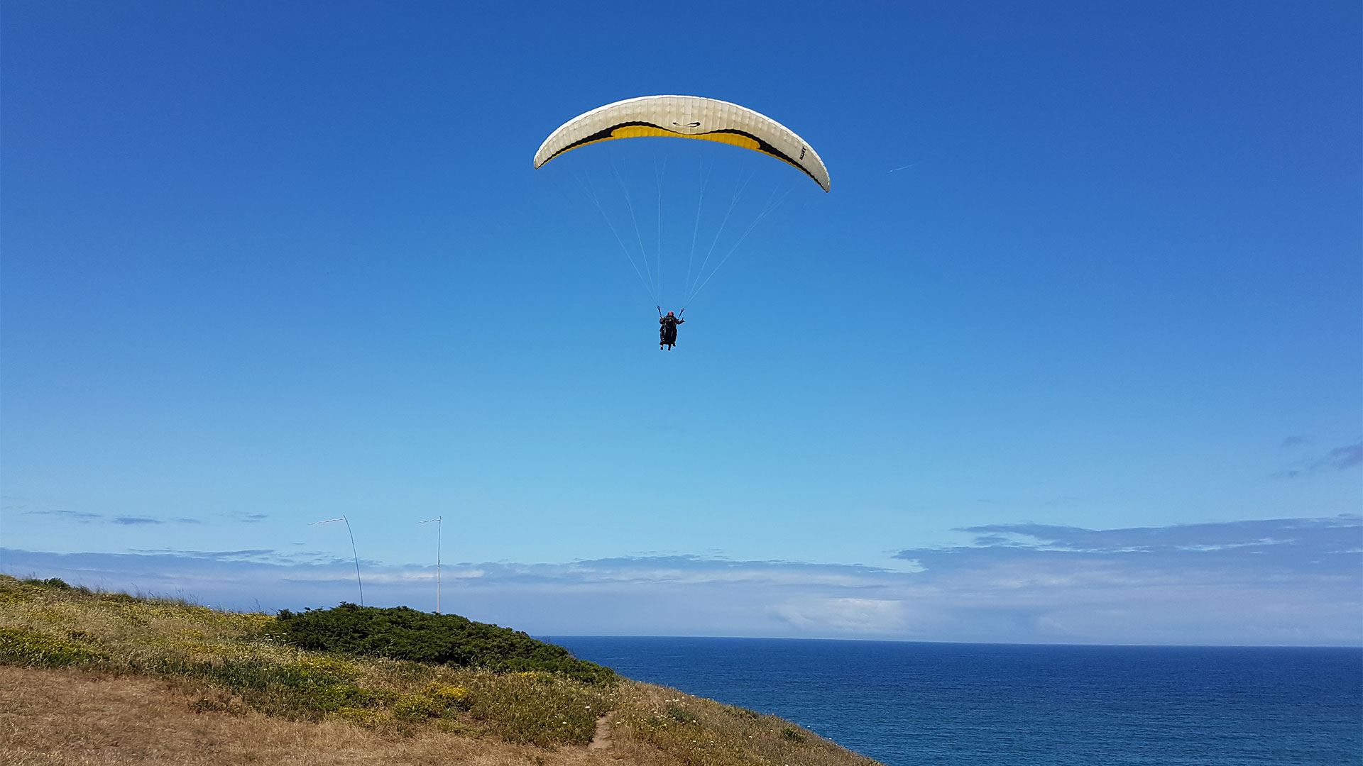 Portugal Paragliding