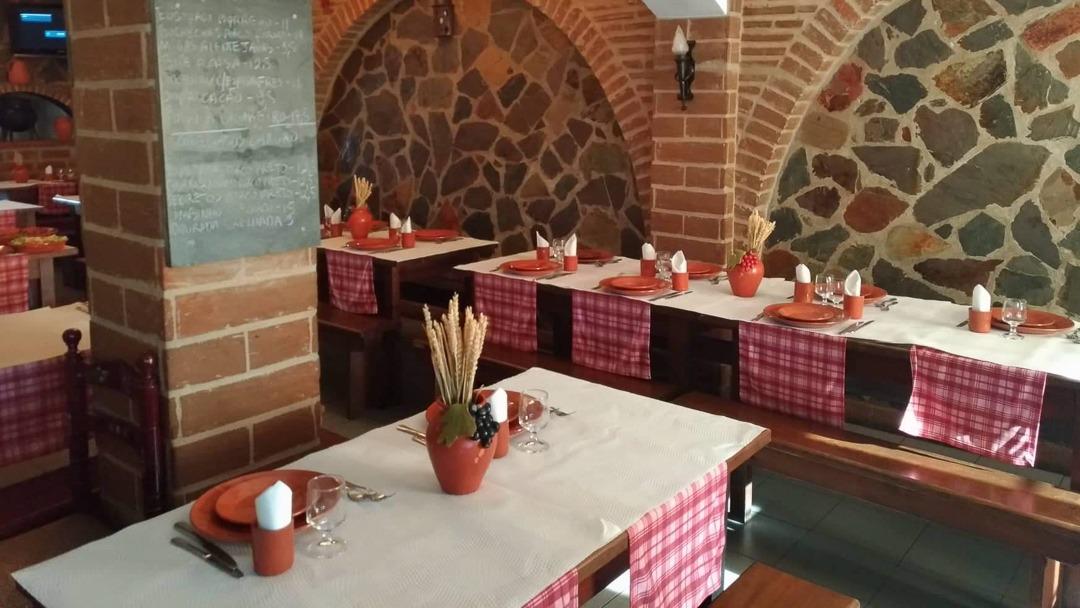 Adega do Cachete restaurant