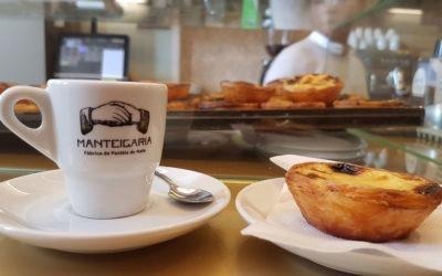 Manteigaria: pastéis de nata in the heart of the city