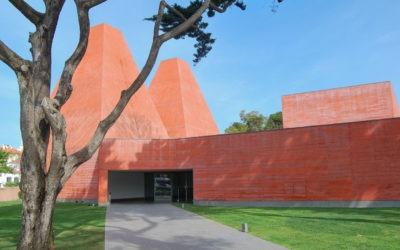 Casa das Histórias Paula Rego: art and architecture