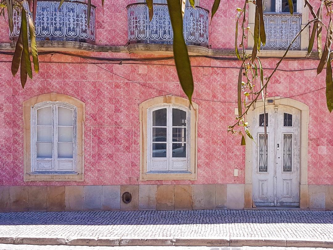 azulejos Silves