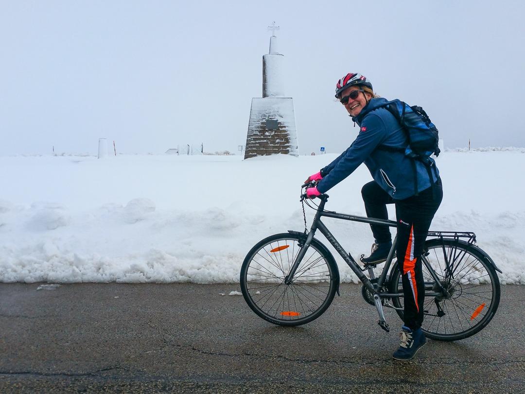 cycling Serra da Estrela