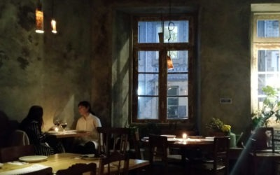 Miss'Opo: contemporary sleeping and eating in Porto
