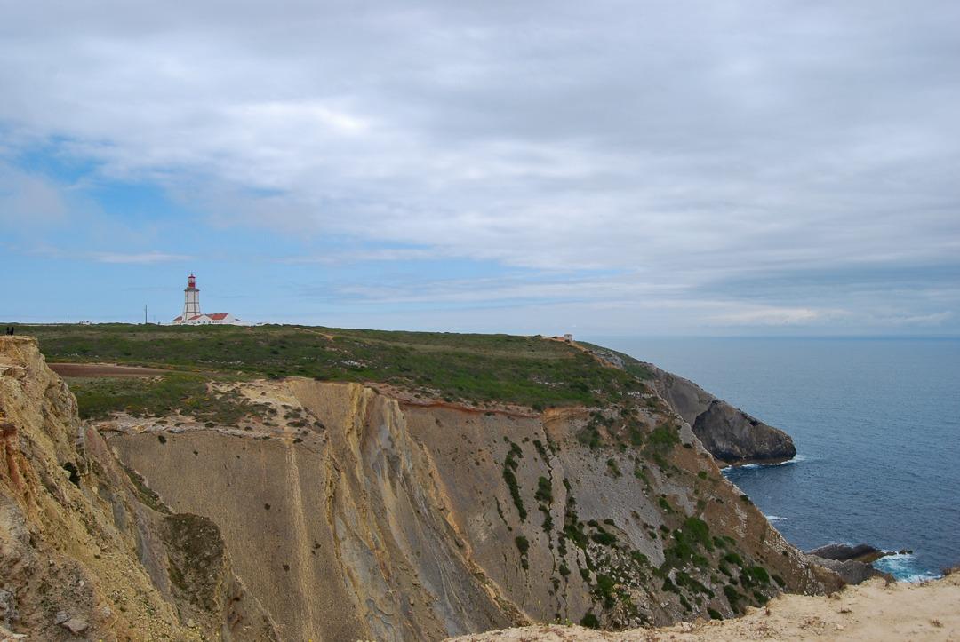 Farol do Cabo Espichel