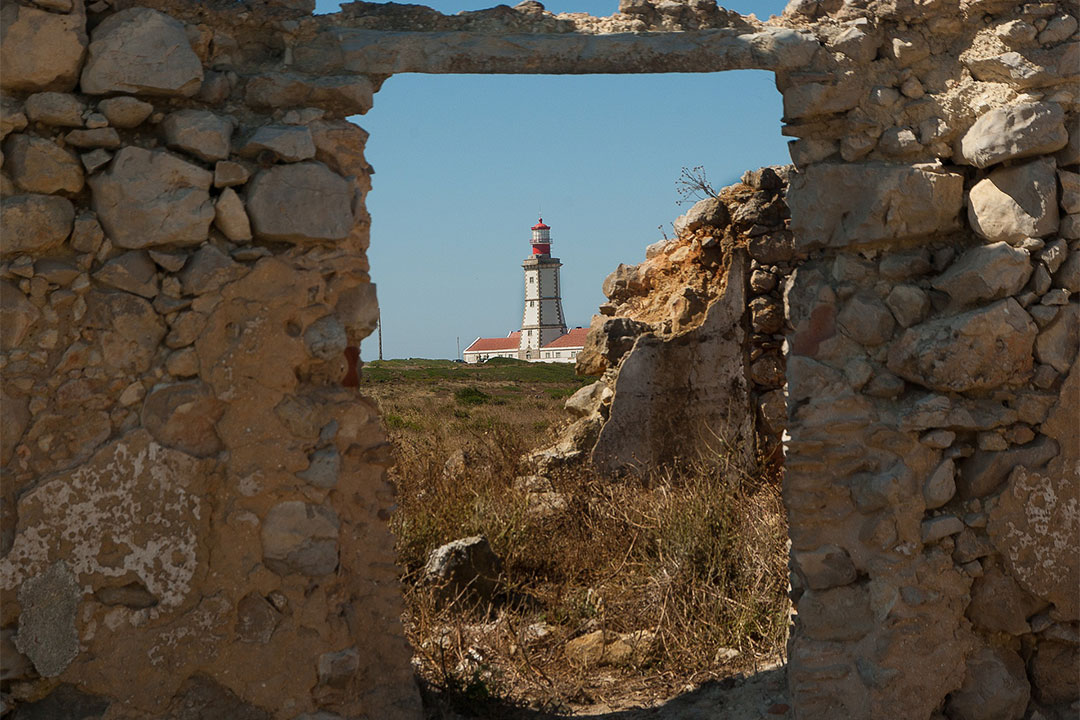 Lighthouse Portugal