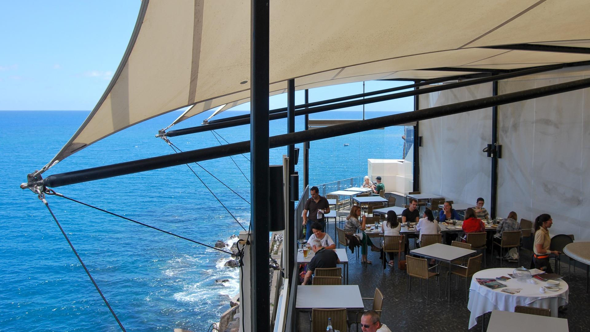 Restaurant Riso Funchal