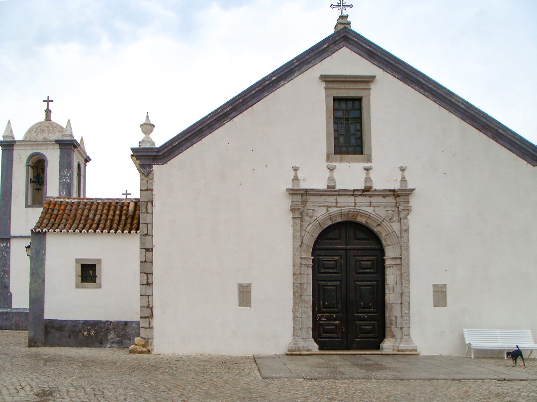 Igreja Matriz de Cacela Velha