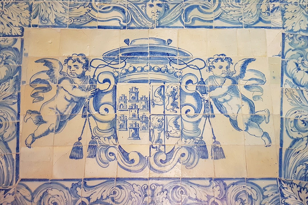 azulejos Vista Alegre