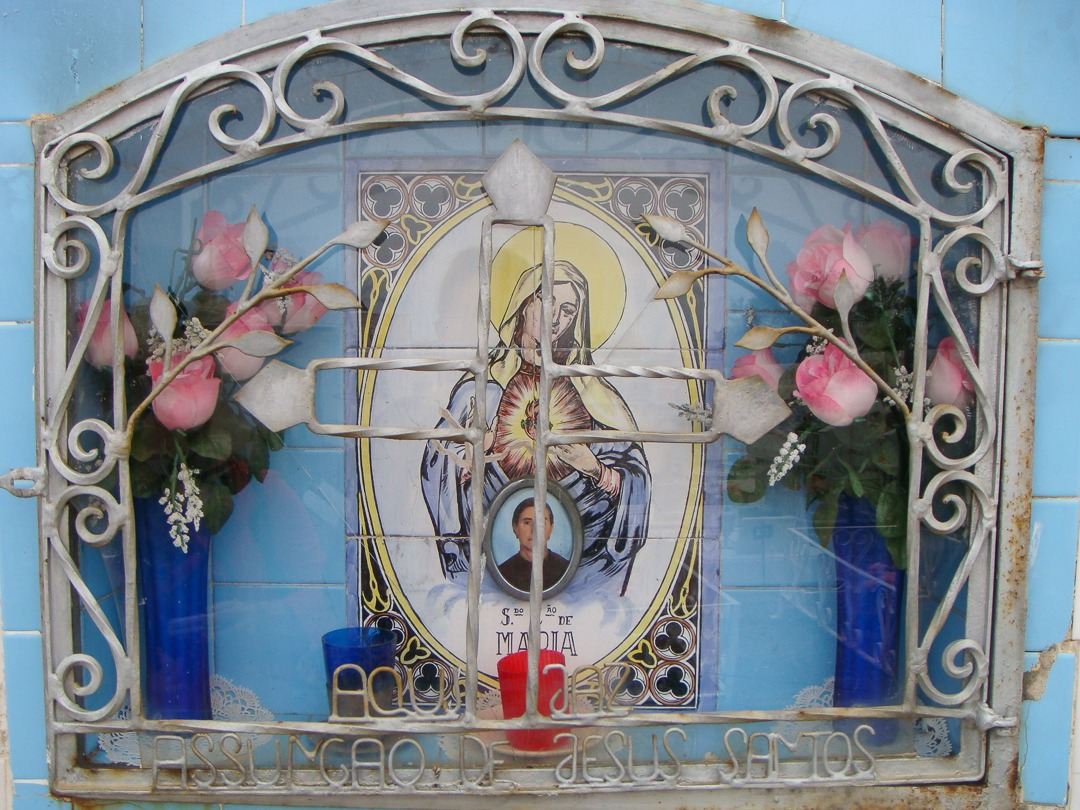 cemetery Cacela Velha