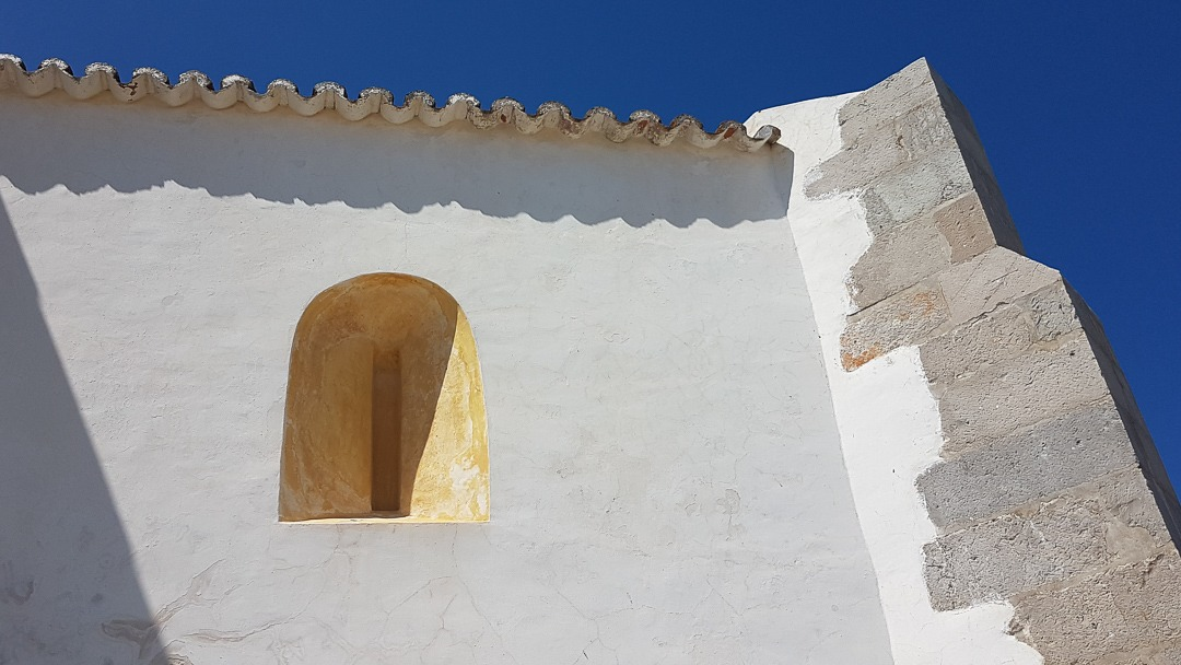 window Algarve