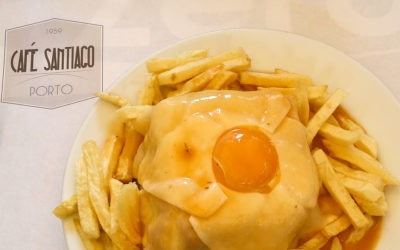 Five unusual foods from Portugal